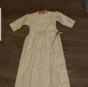 Other - Antique Handmade Christening Gown